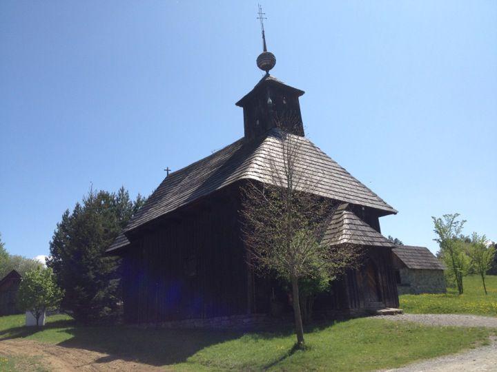 Múzeum slovenskej dediny ve městě Martin, Žilinský kraj