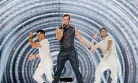 Eurovision 2017: Ισραήλ: I feel alive από τον Imri   Η τελευταία χώρα του Β ημιτελικού για την φετινή Eurovision ήταν το Ισραήλ.  from Ροή http://ift.tt/2pDKUlp Ροή