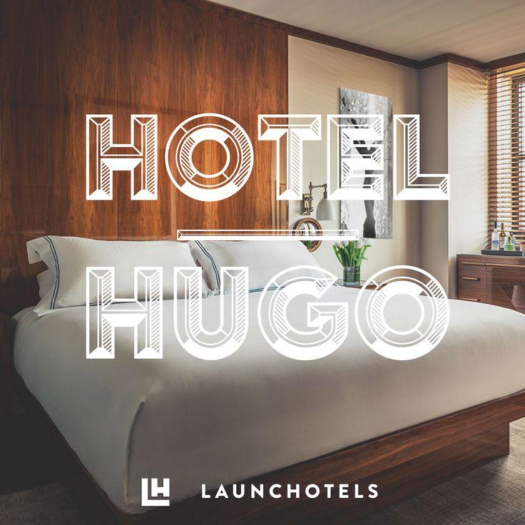 Hotel Hugo http://www.hotelhugony.com/
