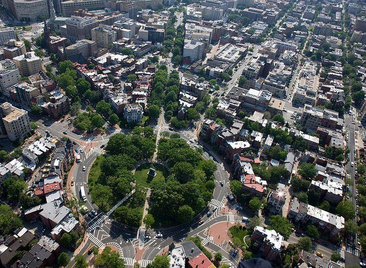 logan circle dc   ...   Greetings from Dupont Circle and Logan Circle, Washington DC