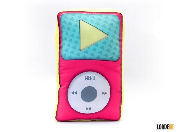 iLorde Pink - Lorde R$39.90
