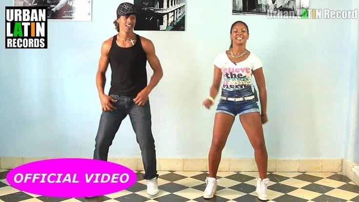 HOW TO DANCE REGGAETON & PERREO ► REGGAETON WORKOUT 1 ► CLASE DE BAILE