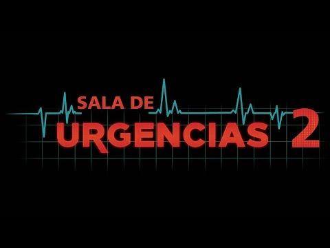 Estos son los personajes de 'Sala de urgencias' 2 - Canal RCN - YouTube