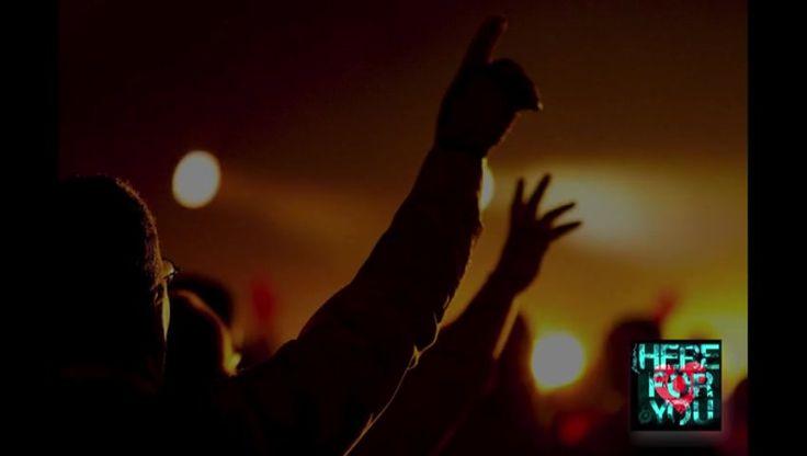 Chris Tomlin - HERE FOR YOU (SLIDESHOW WITH LYRICS) - Music Videos