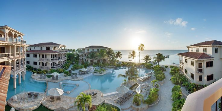 Top 10 Best Beach Resorts in Belize | Belize Tourism & Travel Guide