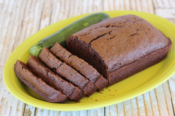 Things get a little crazy fun when you take your fresh zucchini, add some chocolate, and bake this Chocolate Zucchini Bread Recipe! Simple and SO delicious!