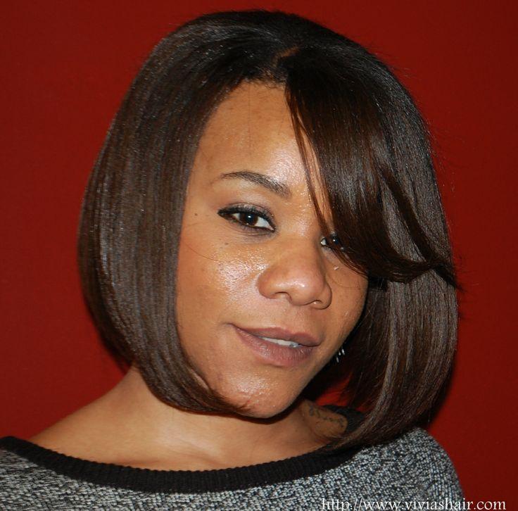 Natural Black Hair Salons In Cincinnati