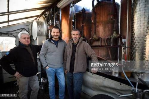 12-04 French actor and wine-grower Jean-Marc Roulot and... #meursault: 12-04 French actor and wine-grower Jean-Marc Roulot and… #meursault