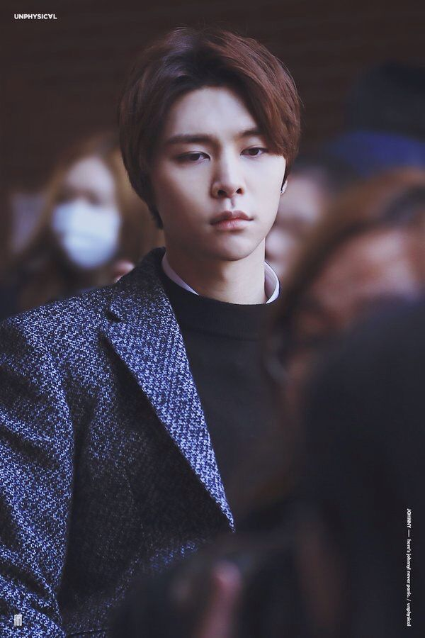 160204 Smrookies Johnny at SOPA Jaehyun's Graduation
