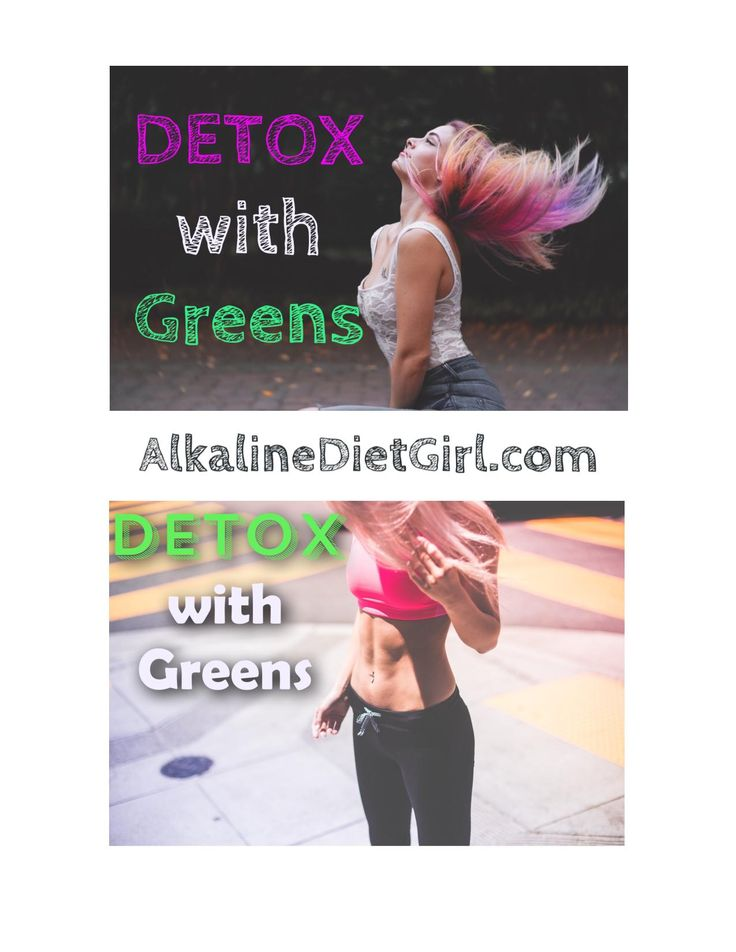 Detox with 2 scoops of Greens!  It has 8 plus servings of fruits and veggies. Detoxify, energize and promote healthy pH. Probiotic support for digestive healthy.  Acidity-fighting magnesium and potassium.   Click here to buy my favourite greens! AlkalineDietGirl.com. #detox