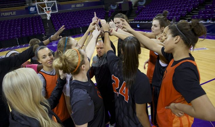 The 24th-ranked Oregon State Beavers women xxx BYU Cougars Saturday night in the Maui Wahine Classic in Hawaii.