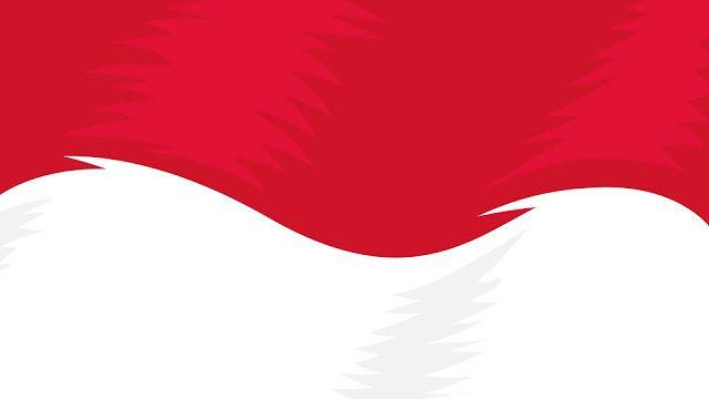 Wallpaper Merah Putih