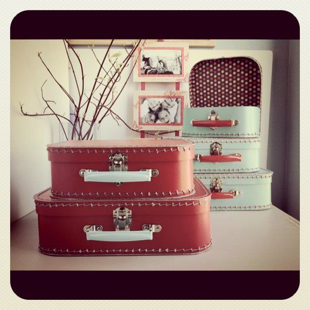 Just added these to my inspiration workshop... can't wait to use them!: Can T Wait, Crafty Spaces, Case