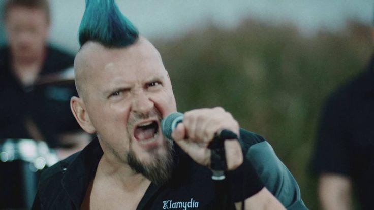 Klamydia - Pyyntö (Official Video)