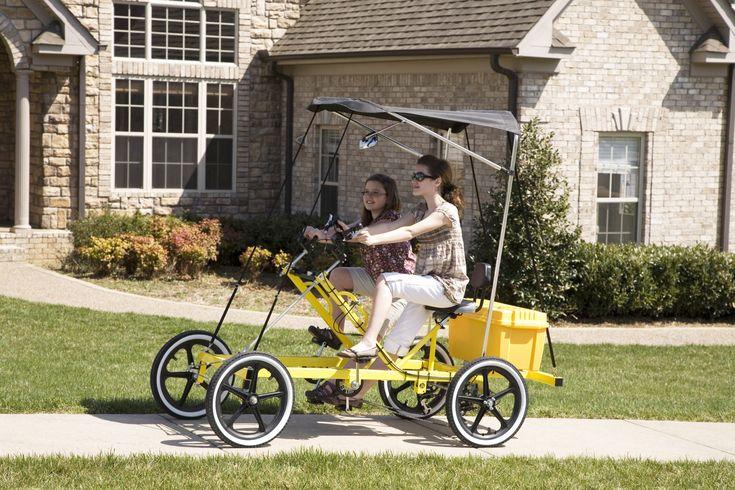 7 Best Quadricycles Images On Pinterest