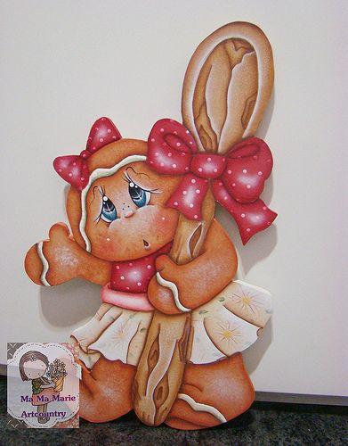 Ginger Colher de pau