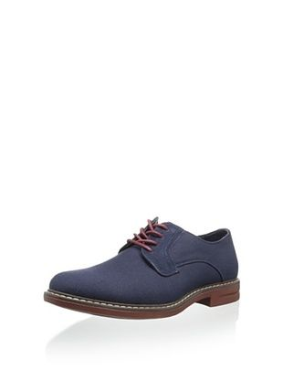 35% OFF IZOD Men's Charles Oxford (Navy)
