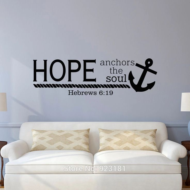 17 best Bible Verse | Scripture Wall Decals images on ...