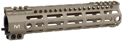 Midwest Industries, Inc. is a U.S. manufacturer of quality tactical rifle accessories for the AR15/M16, AK47/74, Ruger SR-22, Ruger 10/22 and many others.