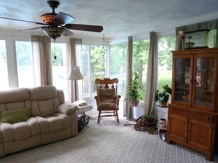 Amazing Four Season Room