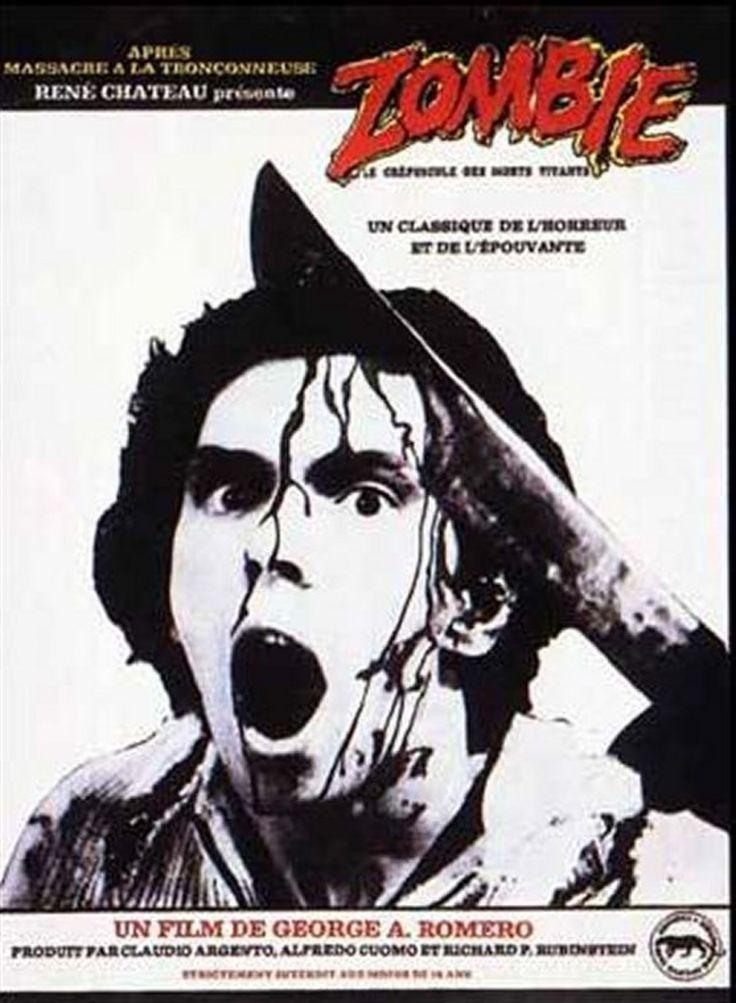 Affiches, posters et images de Zombie (1978) - SensCritique