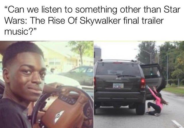 Star Wars The Rise Of Skywalker Memes That Are Making Us Cry 28 Memes Michael Jackson Funny Memes Michael Jackson Meme Michael Jackson Funny
