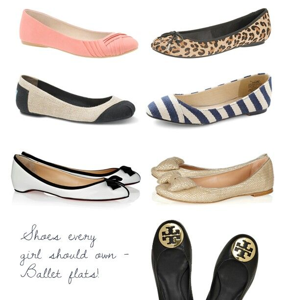 shoes every girl should own ballet flats aldo peach cheeta print flats Toms  shoes modcloth christian louboutin see by chloe tory burch flats pretty  pelase