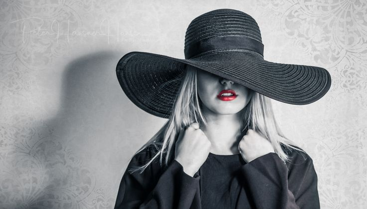 Emilie - Model shoot with Emilie