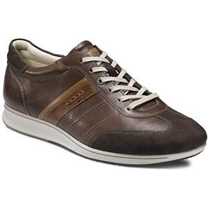Men's Jogga Casual Sneaker Coffee-Bilson-Whisky More Details