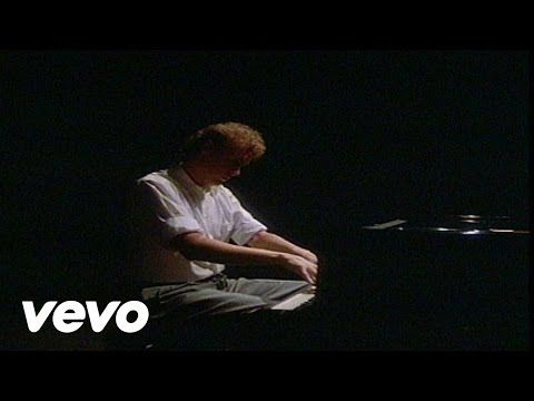 One of the greatest social justice songs of our time.  Bruce Hornsby & the Range - The Way It Is - YouTube