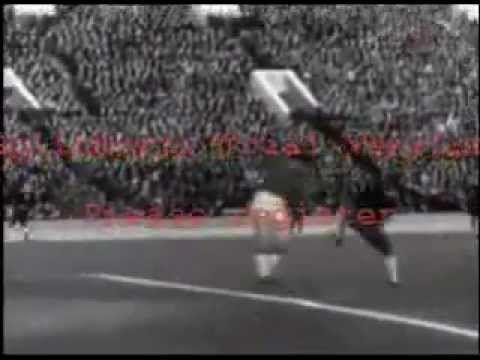 Кубок СССР 1968. «Торпедо» (Москва) - «Пахтакор» (Ташкент)
