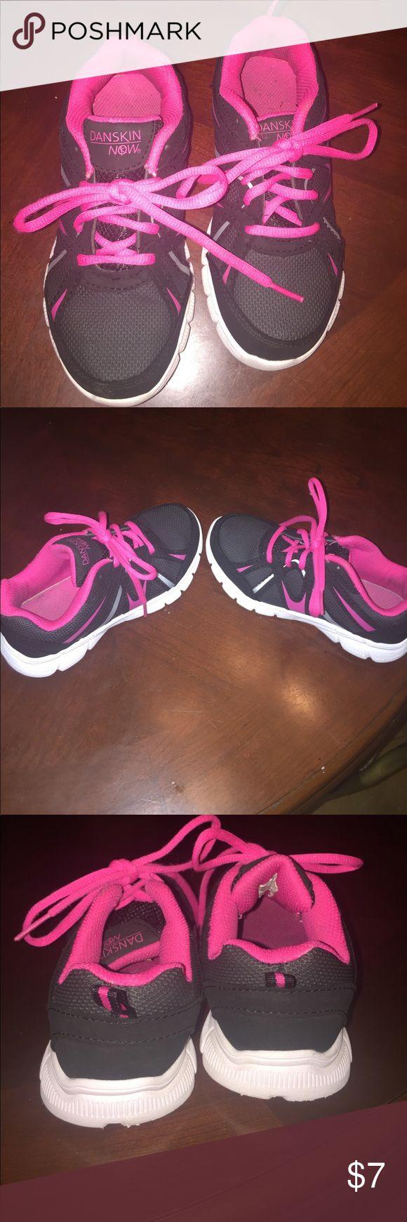 Girls Tennis Shoes Danskin Now walmart Shoes Sneakers