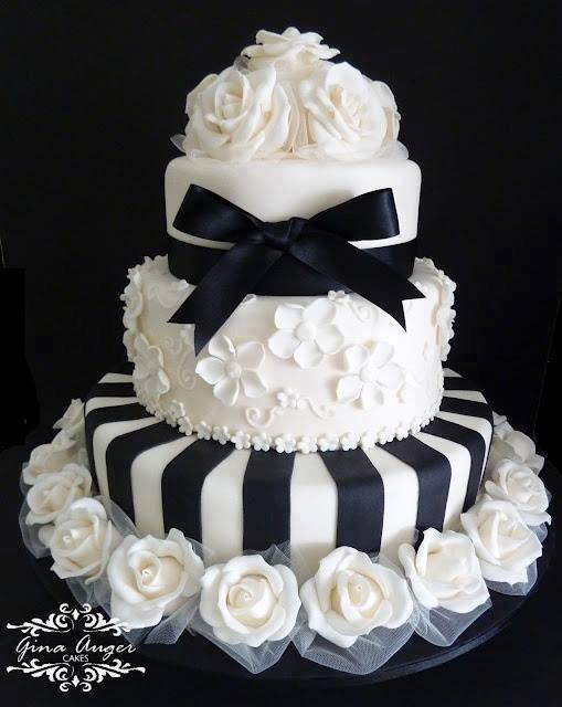 ... jolis gâteaux sucreries gourmandises des trucs de mariage voir plus