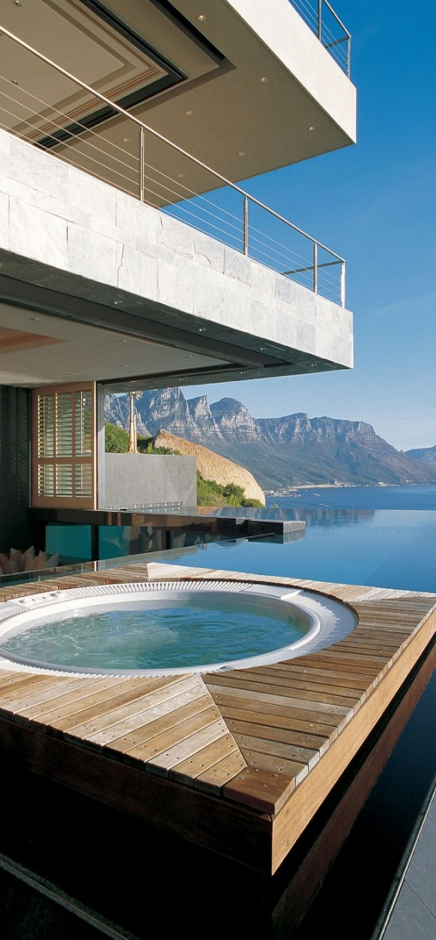 223 best 07 pool spa images on pinterest pool spa architecture pinned onto pool design by darin bradbury