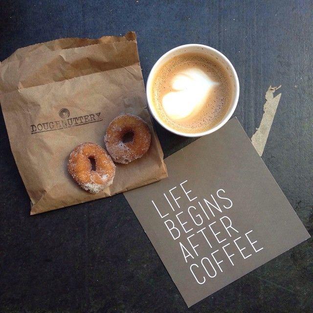 Word. #coffee #lagerhaus #2014