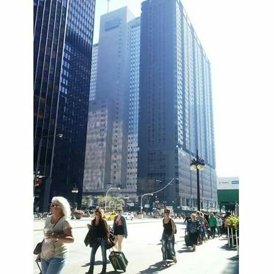 2014.09: Downtown! Chicago