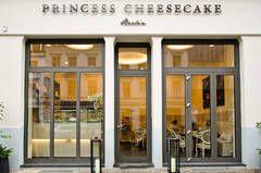 Cheesecake princess: de naam zegt het zelf Tucholskystraße – Mitte