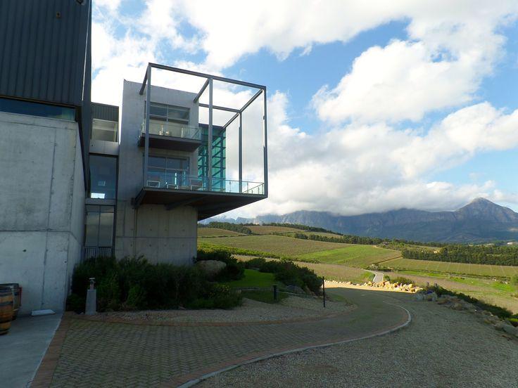 Waterkloof Wine Estate Somerset Wes