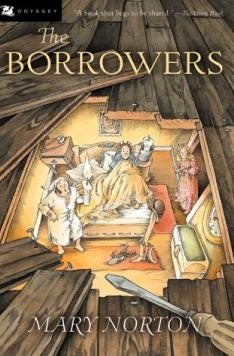 The Borrowers - Television Tropes & Idioms