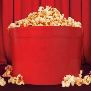 Heat N' Eat Popcorn Bowl