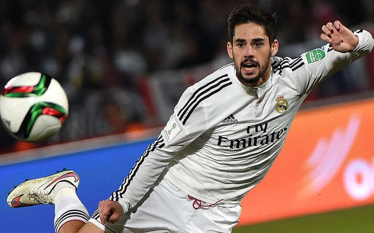 Transfer rumours: Arsenal prepare £64m move for Real Madrid star Isco