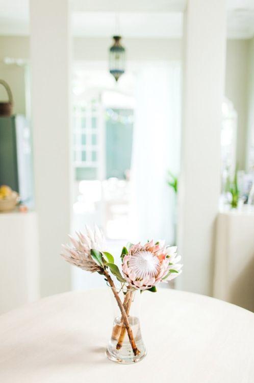 simple florals