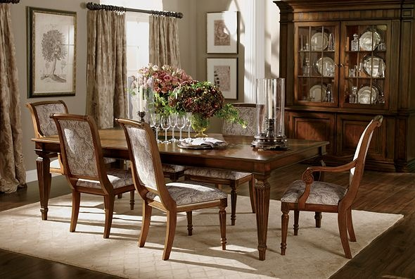 33 Best Images About Dining Rooms On Pinterest