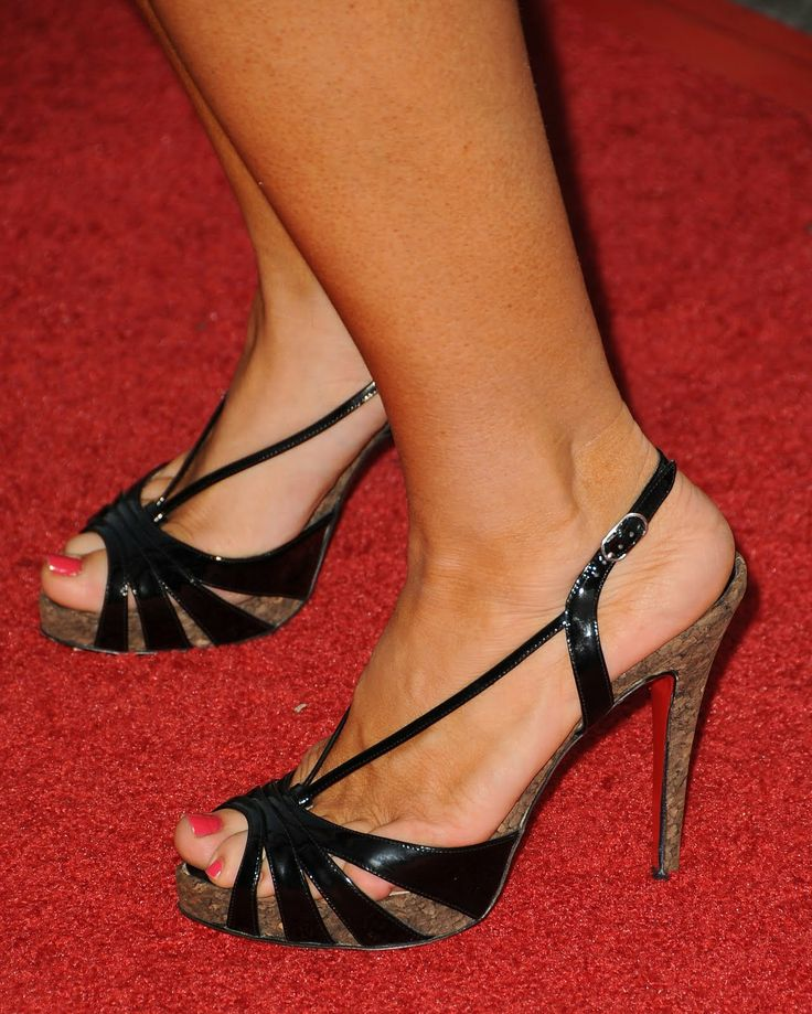 Denise Richards Legs | Denise Richards Feet