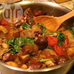 Baingan bharta (Aubergine curry) @ allrecipes.co.uk