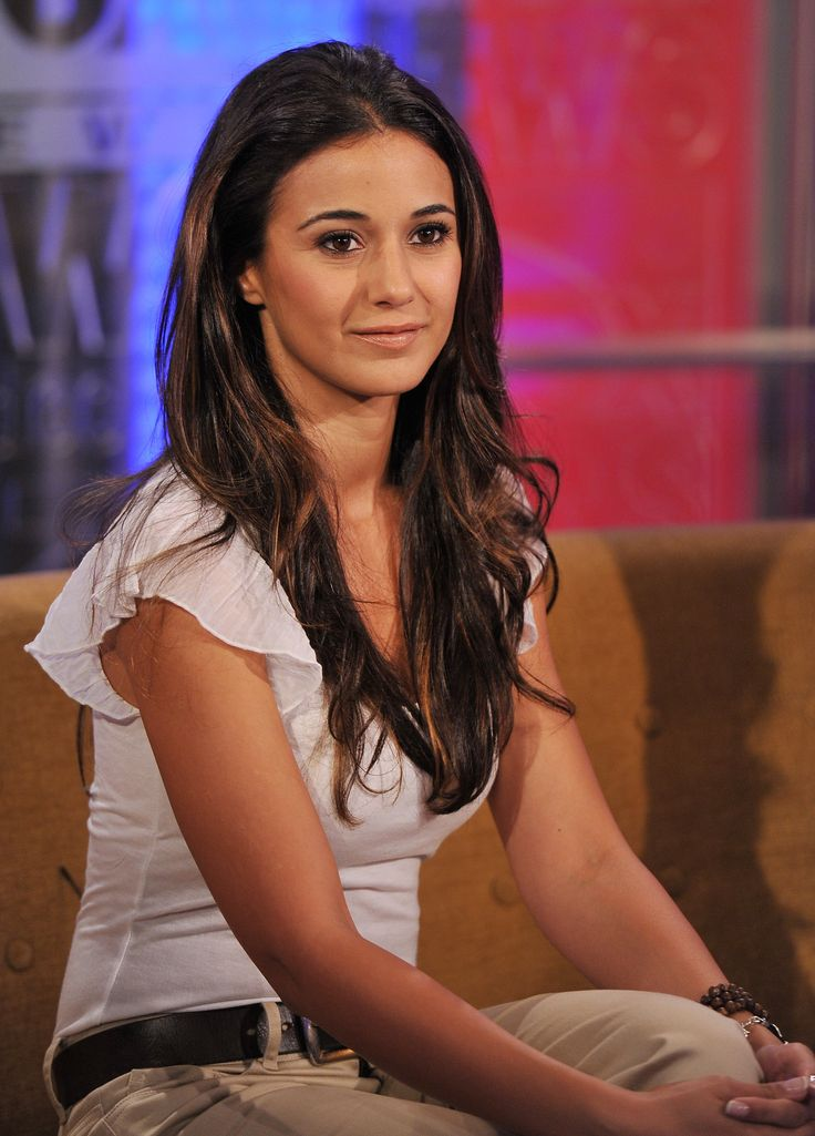 Emanuelle Chirqui | Ladies for Female Lead Inspirations ...