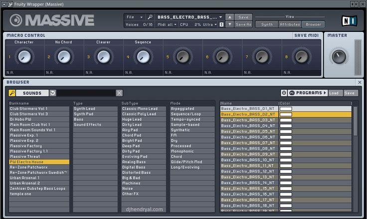 3 Plugin untuk bikin lagu Edm di Fl studio.. Silahkan cek selengkapnya di Tkp gan..Penting..