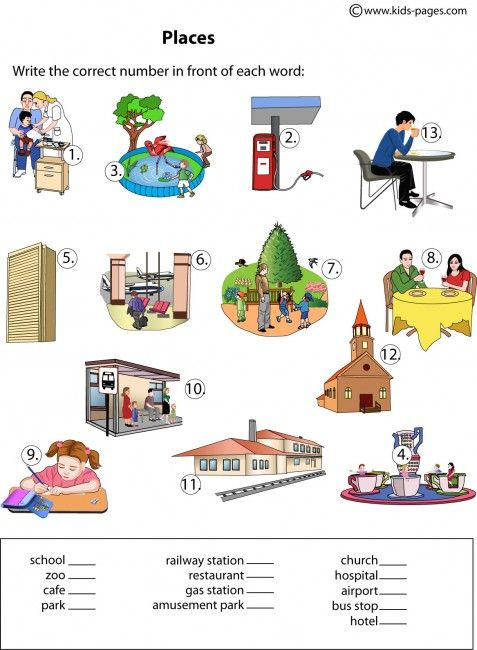 39 Best Places Spl Images On Pinterest English Classroom English