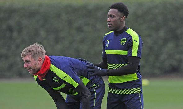 Per Mertesacker: This is what I really think of my Arsenal team-mate Danny Welbeck   via Arsenal FC - Latest news gossip and videos http://ift.tt/2l4FLV9  Arsenal FC - Latest news gossip and videos IFTTT