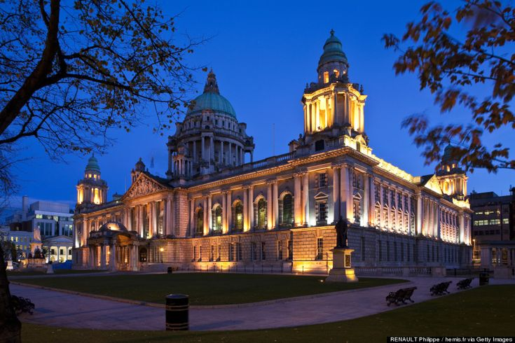 Belfast certainly has its history, but today, it's a vibrant city that's taken on new life. Aside from some raucous nightlife, there's also ...